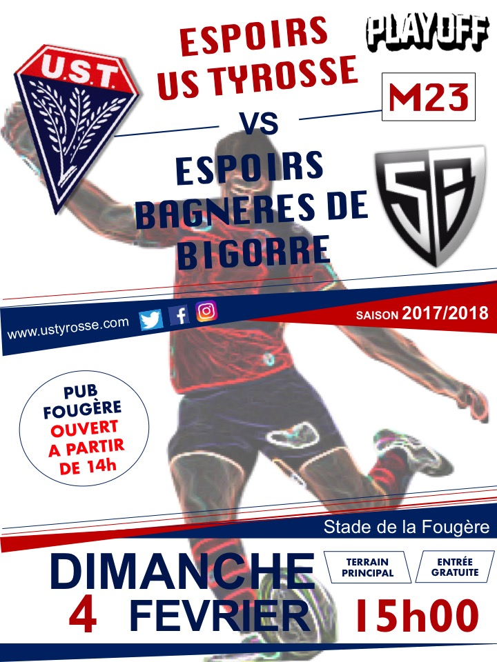 BAGNERES ESPOIRS