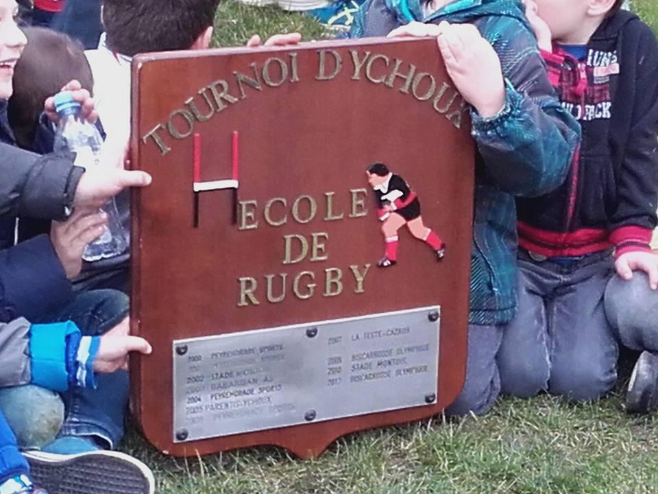 rc bon encontre rugby
